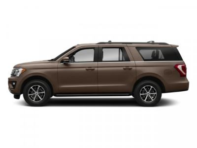 2018 Ford Expedition Max Limited (Stone Gray Metallic)