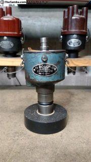Restored Bosch 019 Distributor Screamer