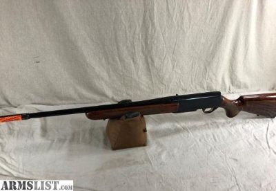 For Sale: Browning BAR2 Safari .270 win LIKE NEW