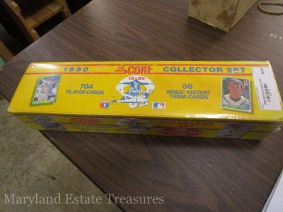 Mid-July Estate Auction