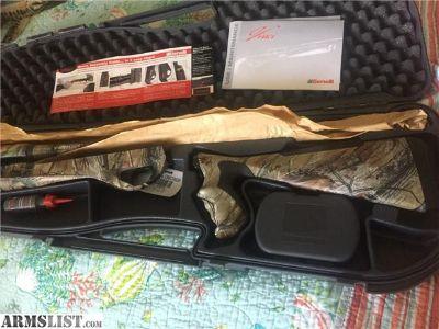 For Sale: Benelli Vinci Steady Grip Turkey APG 12ga