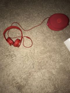 Red beats