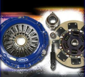 Buy SPEC CLUTCH 02-06 ACURA RSX TYPE S 2.0L STAGE 5 motorcycle in Vancouver, Washington, US, for US $549.00