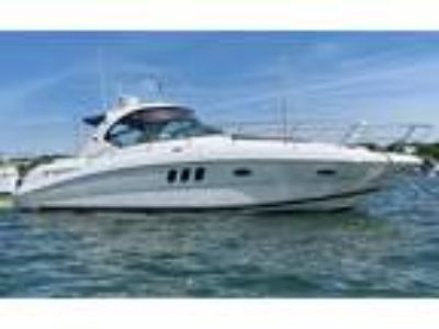 38' Sea Ray 380 Sundancer 2007