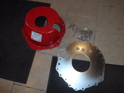 Find Lakewood Safety Bellhousing 15000 Chevy Muncie Saginaw Manual SBC BBC Hot Rod motorcycle in Euclid, Ohio, United States, for US $475.00
