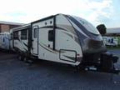 2017 Forest River Wildcat 312RLI