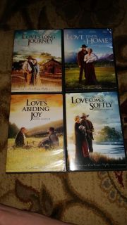Love come softly dvd series