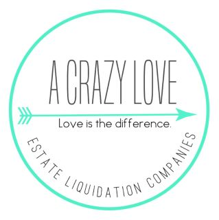50% OFF Saturday! A Crazy Love's The..