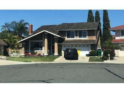 4 Bed 3 Bath Preforeclosure Property in Irvine, CA 92620 - Grant