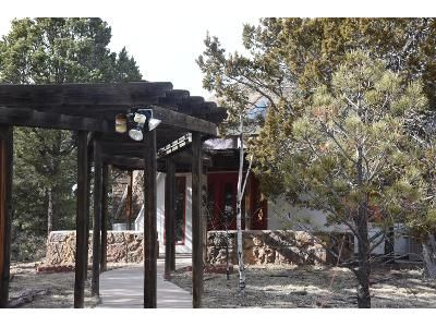 2 Bed 2 Bath Foreclosure Property in Las Vegas, NM 87701 - Coyote Rd