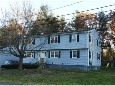 Preforeclosure Property in Plaistow, NH 03865 - Auburn St