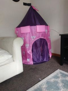 Play tent..pick up only