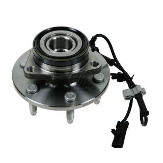 Find Front Wheel Hub & Bearing w/ABS for Chevy GMC Pickup Truck 4X4 4WD AWD motorcycle in Gardner, Kansas, US, for US $48.90