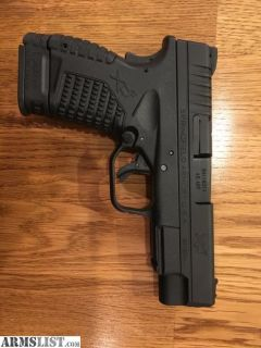 For Sale: Xds 45 4.0