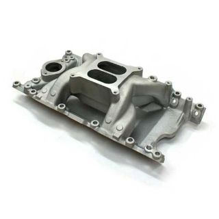Buy MOPAR SB 318 340 360 ELIMINATOR MANIFOLD SATIN motorcycle in Mount Sterling, Ohio, US, for US $165.00