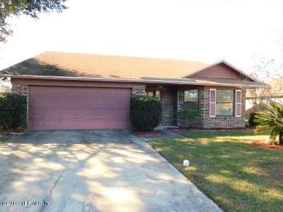 3 Bed 2 Bath Foreclosure Property in Jacksonville, FL 32218 - Coral Ridge Ave