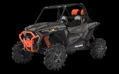 2019 Polaris RZR XP 1000 High Lifter Sport-Utility Utility Vehicles Olive Branch, MS