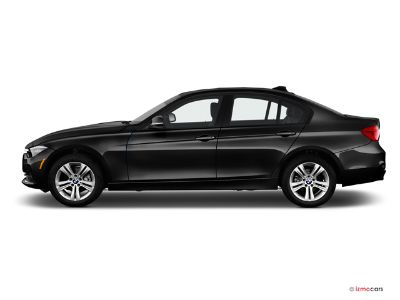 2018 BMW 3-Series 330XI (Jet Black)