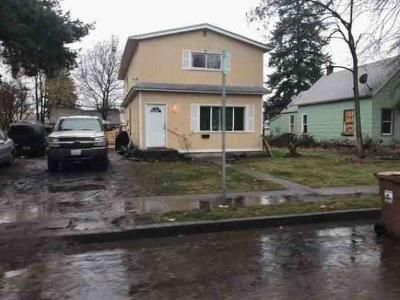 5 Bed 2 Bath Foreclosure Property in Spokane, WA 99207 - E Heroy Ave