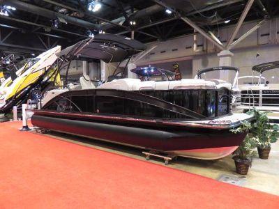 2018 Sylvan S5 EXTREME Pontoons Boats Saint Peters, MO