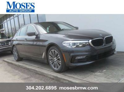 2018 BMW 5 Series 530i xDrive