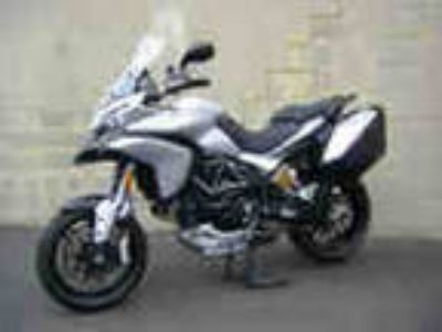 Very Very Good Conditions 2013 Ducati Ms1200 S Very Very Good Con