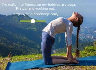 Best Yoga studio management software solutions