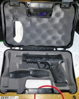 For Sale: Smith&Wesson M&P45 2.0