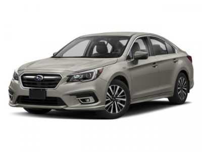 2018 Subaru Legacy Premium (Twilight Blue Metallic)