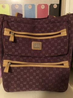 Liz Claiborne Business Bag