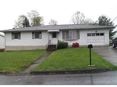 House for Sale in Mountain Top, Pennsylvania, Ref# 1355418