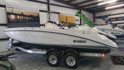 2019 Yamaha 210 FSH Jet Boats Panama City, FL