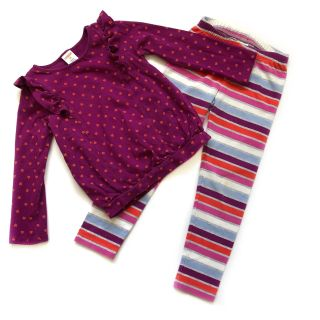 Girls 3T Gymboree Outfit