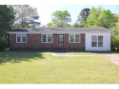 2 Bed 2 Bath Foreclosure Property in Conway, SC 29526 - Cox Ferry Rd