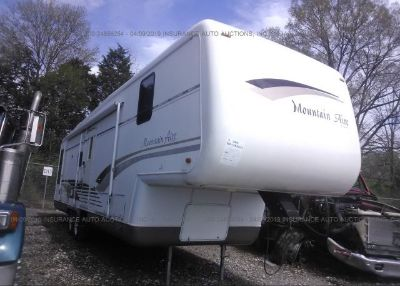 1999 MOUNTAIN AIRE OTHER