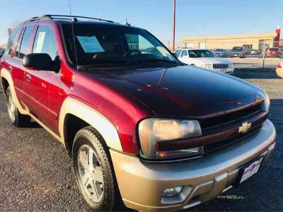 Used 2005 Chevrolet TrailBlazer for sale