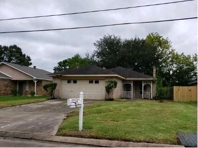 3 Bed 2 Bath Foreclosure Property in Beaumont, TX 77707 - Gross St