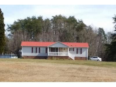 Preforeclosure Property in Madison, NC 27025 - Rierson Rd
