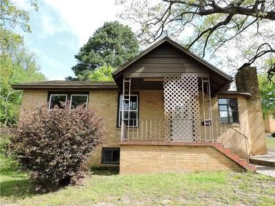 3 Bed 1 Bath Foreclosure Property in Hot Springs National Park, AR 71913 - Greenwood Ave