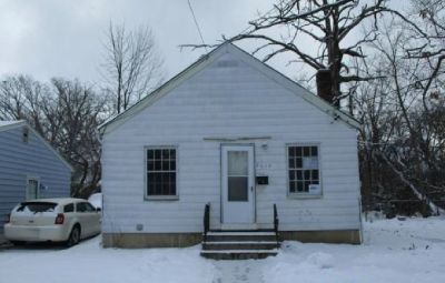 Single Family Colonial Home Only $7,900