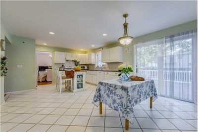 Great Maintained Colonial In Desirable Neighborhood.