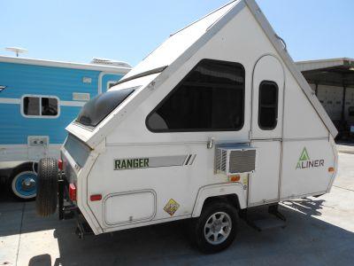 2012 Aliner Ranger  **SOLD**