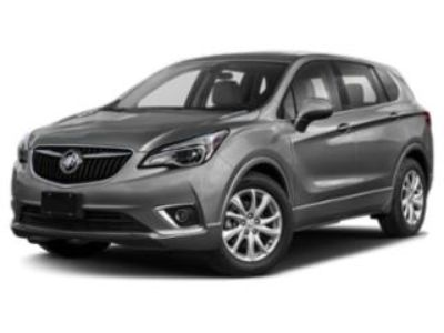 2019 Buick Envision Preferred (Satin Steel Gray Metallic)