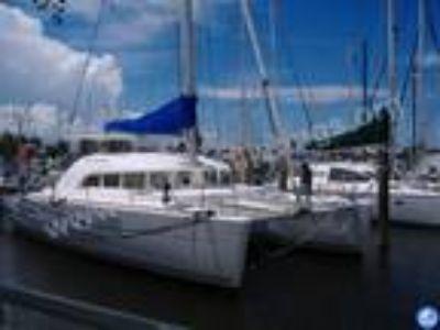 2011 Lagoon 380 Catamaran