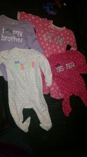 Little sister clothes