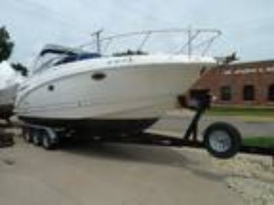 2002 Chaparral 280 Singature
