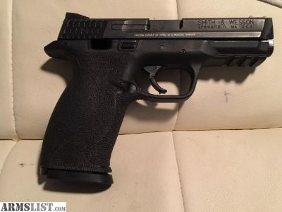 For Sale: No Smith and Wesson 9mm 17 rnds