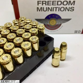 For Sale: 390 Rounds of 357 Sig ammo
