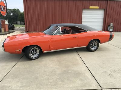 Trade 1970 Dodge Charger reduced