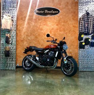 2018 Kawasaki Z900RS Sport Motorcycles Plano, TX